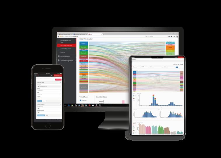 Justride Hub - Agency Cloud-Based Back Office