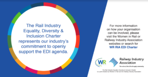 RIA Equality, Diversity & Inclusion Charter