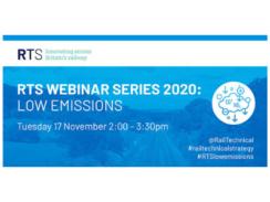 RTS Low Emissions