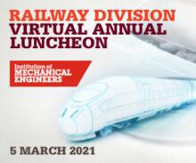 Railway Division Virtual Annual Luncheon