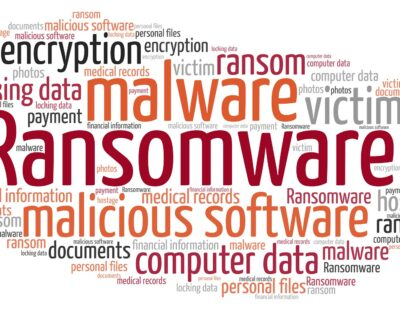 Rail and Ransomware
