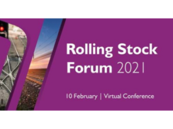 Rolling Stock Forum Virtual Conference 2021
