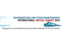 Rolling Stock Maintenance International Summit 2020