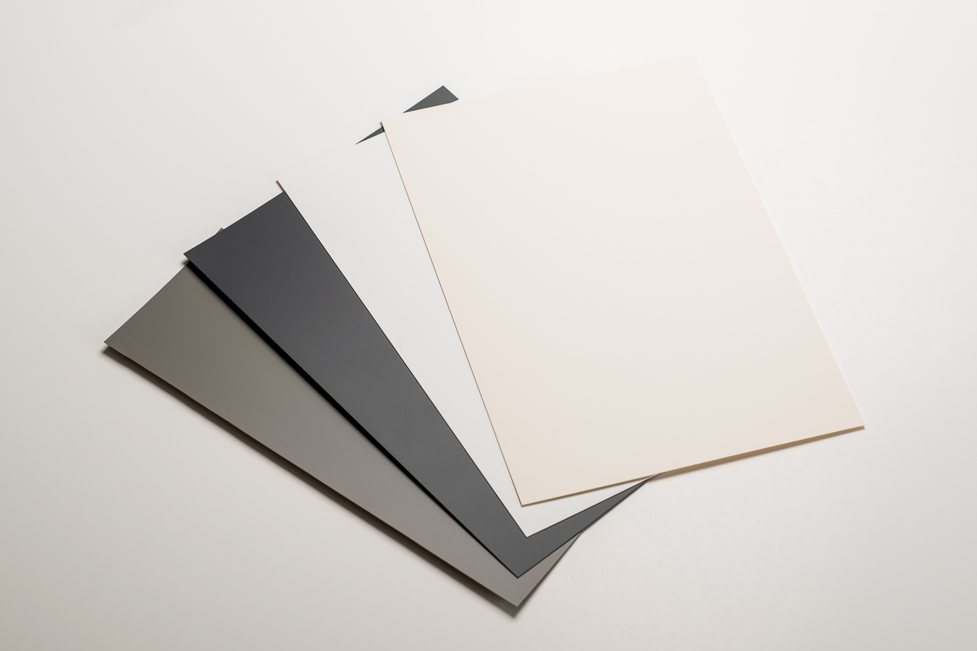 SENOPLAST Colours – Flame Retardant Material