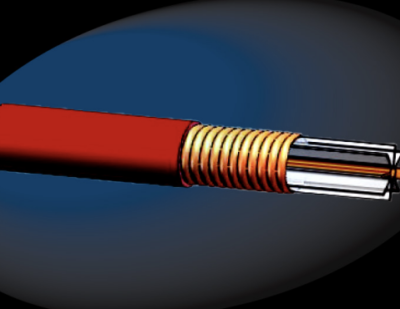 New 1/2″ Plenum RF Cable for DAS Networks