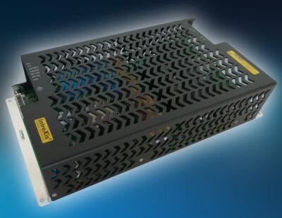 Performance, Redefined: The New 1500 VDC Flat-Battery Start Unit