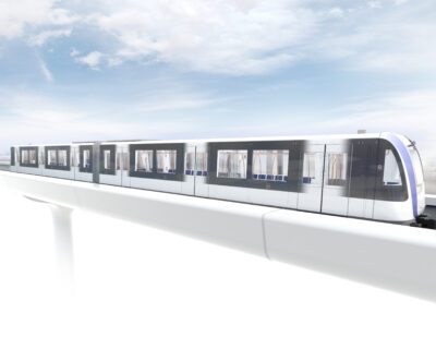 Alstom Wins Contract for New Toulouse Metro Line