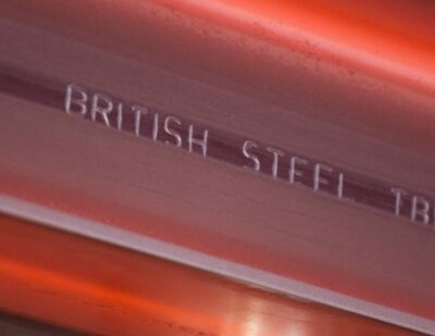 British Steel Launches New High-Strength S460M Structural Steel Grade