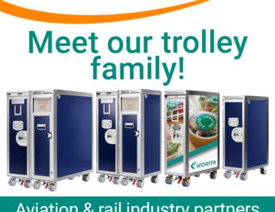 Korita Aviation – Trolley Talk!