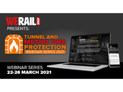 Tunnel and Metro Fire Protection Webinar Series 2021