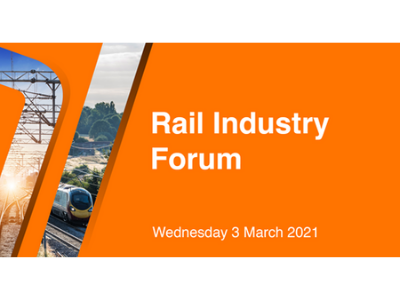 Rail Industry Forum