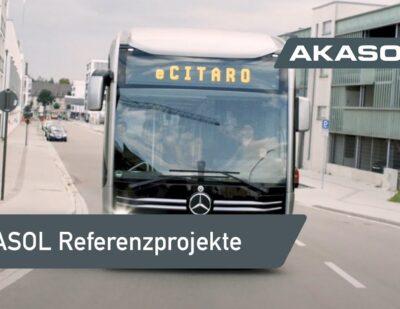 AKASOL AG   High Performance Battery Systems