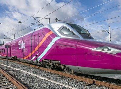 Renfe Announces New Launch Date for Avlo