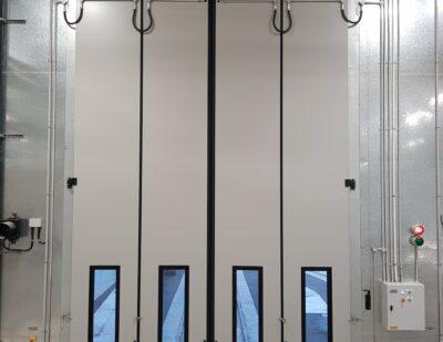 Jewers Doors Lilyfield Maintenance Sydney