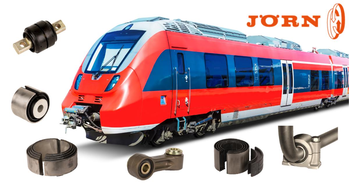 Railway Components