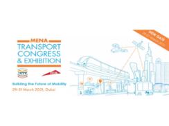 MENA Transport Congress & Exhibition 2021