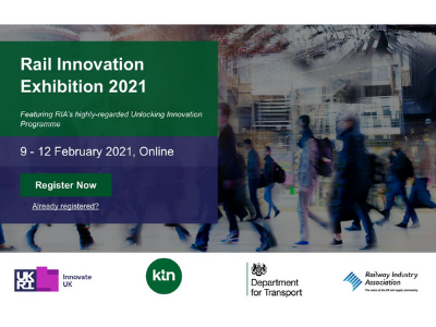 Rail Innovation Exhibition