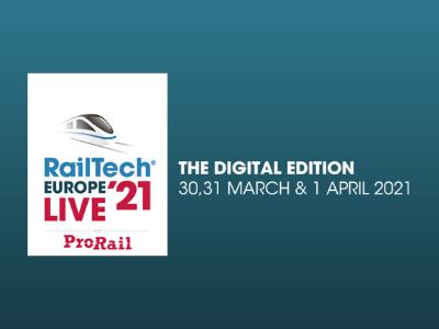 RailTech Europe