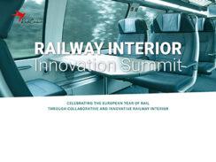 Railway Interior Innovation Summit 2021