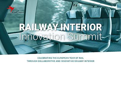 Railway Interior Innovation Summit