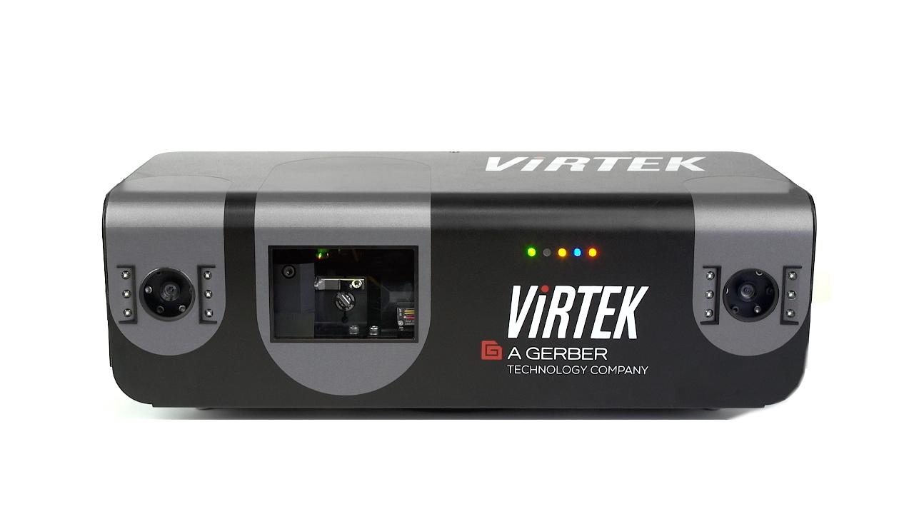 Virtek IRIS 3D & VPS