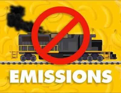"""Banana"" Locomotive Auxiliary Power Unit (APU)"