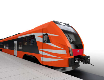 Skoda Transportation to Supply Six EMUs to Estonia