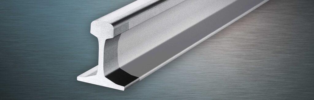 British Steel Zinoco® Coated Rail
