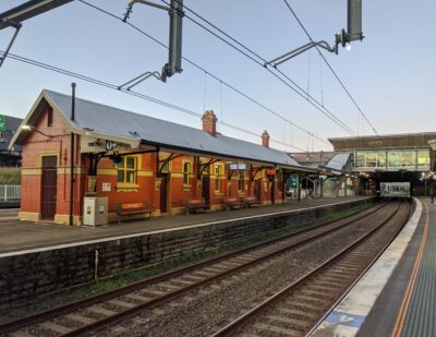 Sydney Southwest Metro Upgrade Contract Awarded