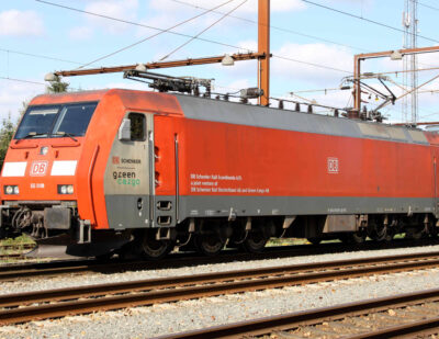 Alstom to Equip 13 DB Cargo Freight Locomotives with ETCS