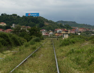 Albania: Durres-Tirana Line to Be Rehabilitated