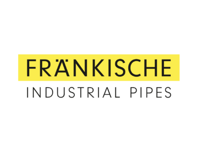 FRÄNKISCHE Industrial Pipes Rail Approved Cable Protection Solutions