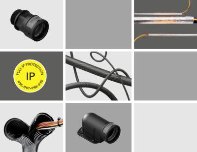 FRÄNKISCHE Industrial Pipes