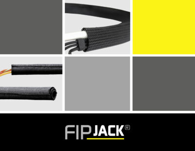 FRÄNKISCHE Industrial Pipes FIPJACK