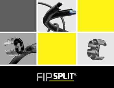 FRÄNKISCHE Industrial Pipes FIPSPLIT