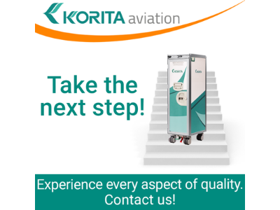 Korita Aviation: Your Preferred Galley Equipment Manufacturer