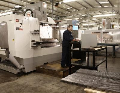 Mini Gears CNC Milling Machines