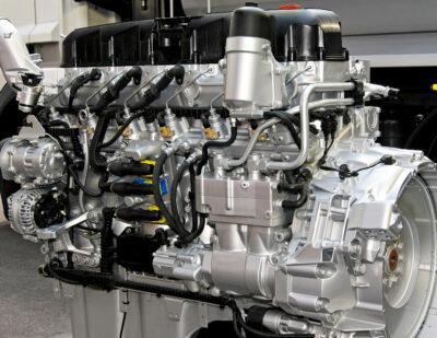 Mini Gears Diesel Engines