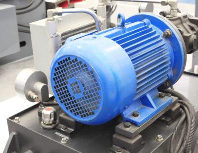 Mini Gears Electric Motors