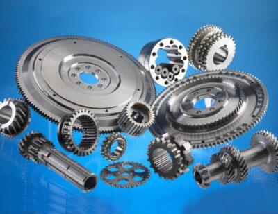 Mini Gears Flywheels, Layshafts & Geared Components