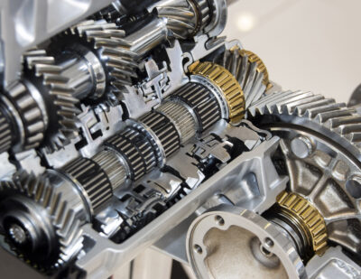 Mini Gears Power Transmission Gearbox