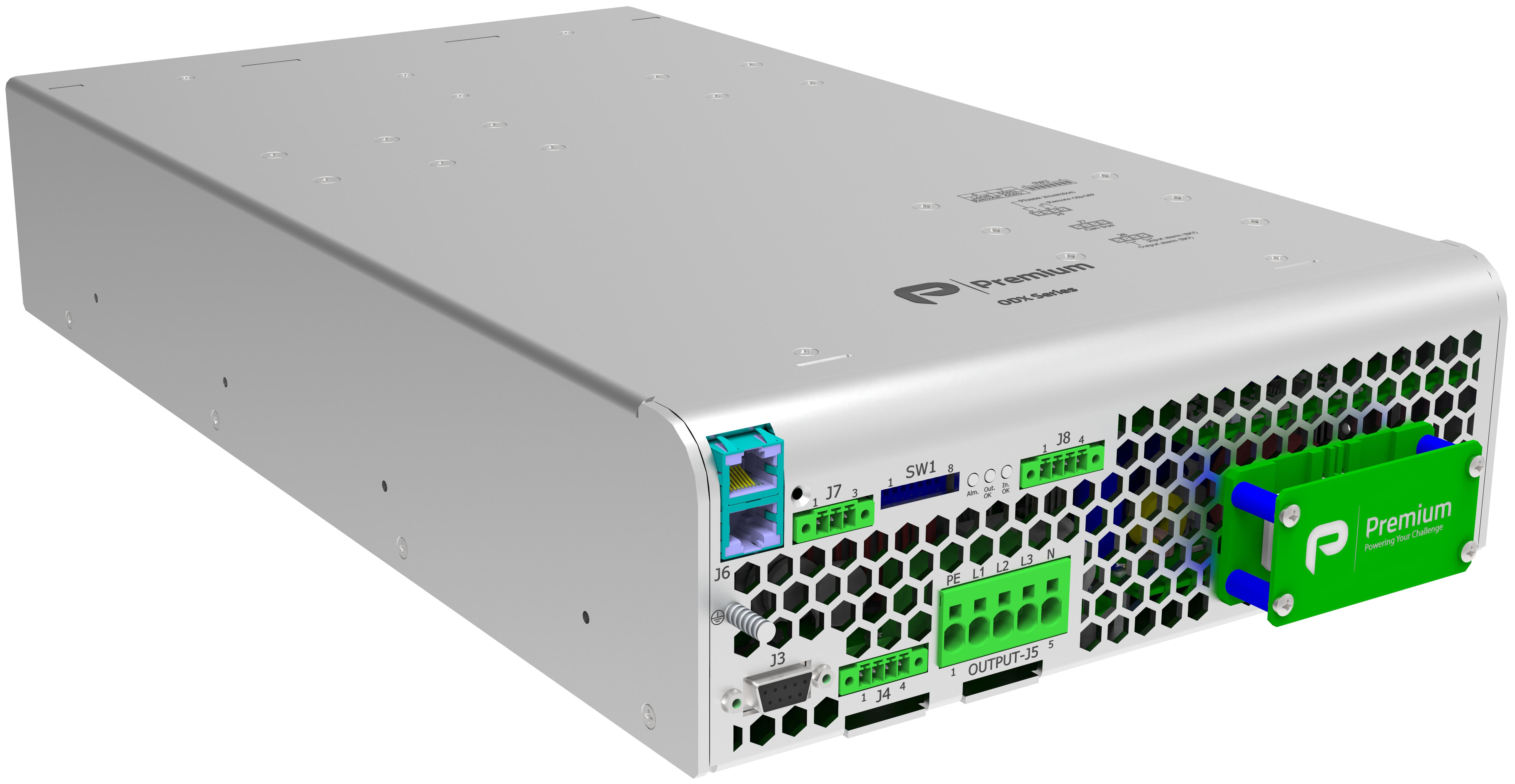 ODX-6000 DC AC Inverter