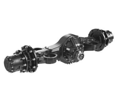 Texelis Motor Axle