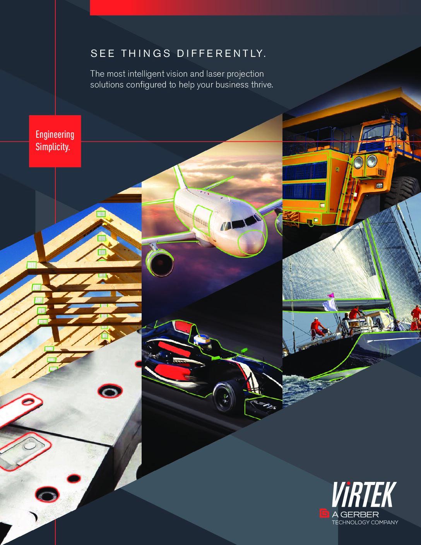 Virtek Brochure