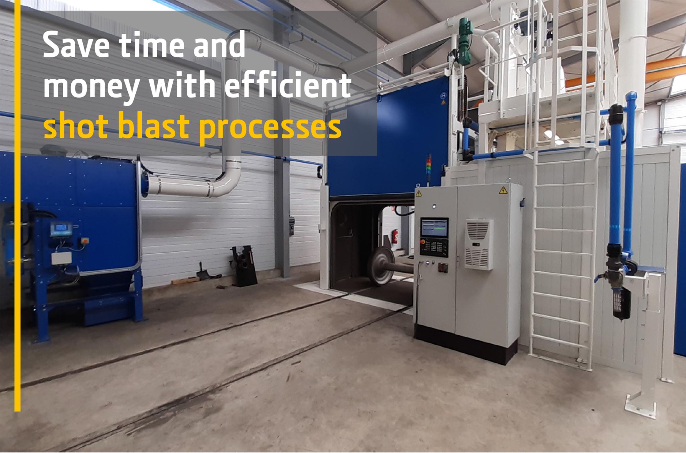 Surface Preparation Technology