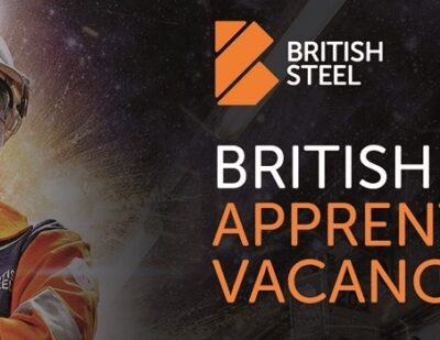 British Steel Recruiting 24 Apprentices
