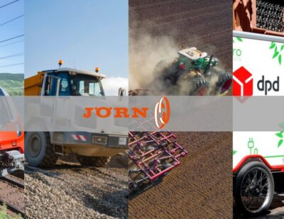 Jörn GmbH – Technology in Rubber and Metal