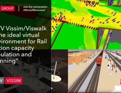 PTV_VissimViswalk_for_Rail
