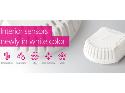 SENSIT Sensors – Now Available in a White Box!