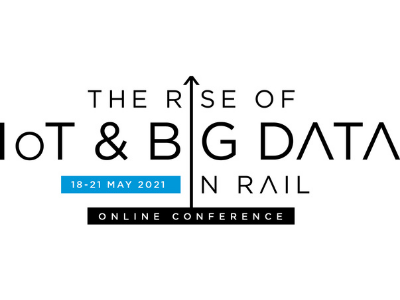 The Rise of IoT & Big Data in Rail ONLINE